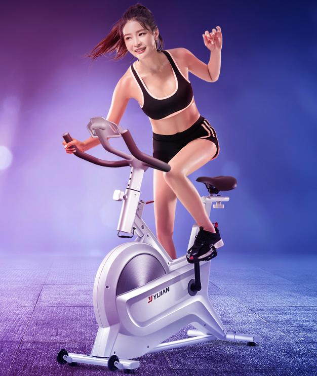 推进全民健身为运动者打Call,亿健助力居家锻炼